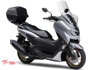 ヤマハ/NMAX 2021モデル 快適セレクション 正規車輛