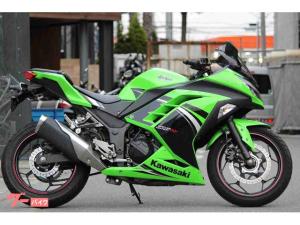 カワサキ/Ninja 250 204年モデル
