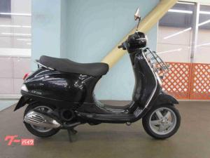 VESPA/LX125 2007モデル