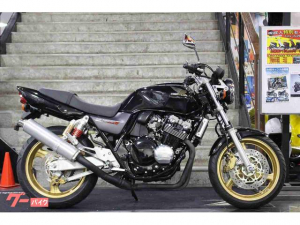 ホンダ/CB400Super Four VTEC SPEC2 スペック2