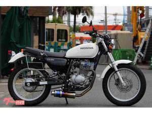ホンダ/CB223S 2010年モデル