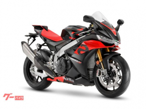 aprilia/RSV4 1100ファクトリー 2021モデル