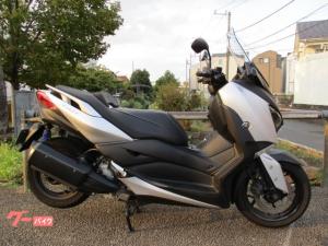 ヤマハ/X-MAX250 ETCローダウンコンフォートシートグリップヒーター