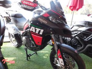 DUCATI/ムルティストラーダ1200エンデューロ