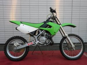 カワサキ/KX85-II