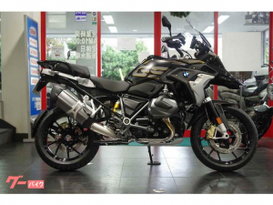 BMW/R1250GS Exclusive Style