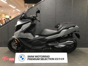 BMW/C400GT