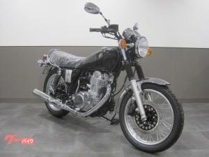 ヤマハ/SR400 Newモデル