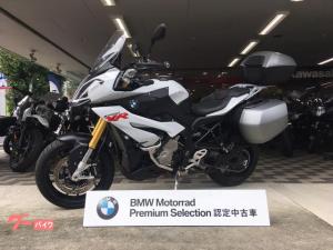 BMW/S1000XR 認定中古車 フルパニア