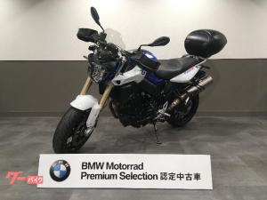 BMW/F800R 認定中古車