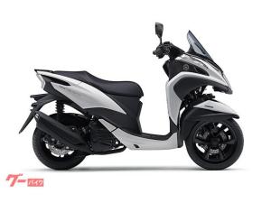 ヤマハ/トリシティ155 ABS 日本仕様 最新モデル