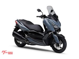ヤマハ/X-MAX250 ABS 日本仕様 2021年モデル
