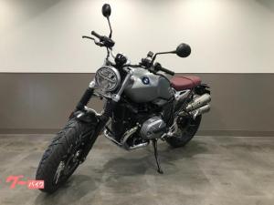 BMW/RnineT スクランブラー 2021キャストホイール