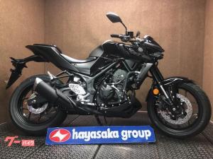 ヤマハ/MT-25 ABS