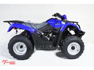 バギー/キムコ ATV MXU50R