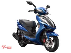 KYMCO/レーシング150i Motocam ABS