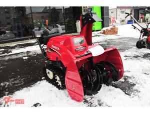 除雪機/除雪機 ホンダ HSS1170i