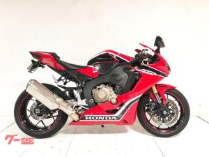ホンダ/CBR1000RR ワンオーナー ETC