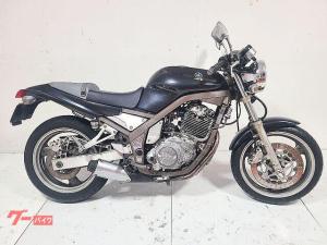 ヤマハ/SRX600 3SX 後期型