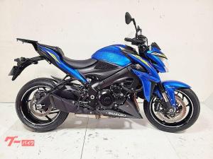 スズキ/GSX-S1000 ワンオーナー