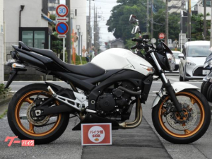 スズキ/GSR400 ABS ノーマル