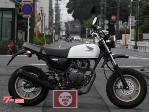 ホンダ/Ape100 フルノーマル車