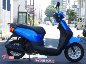 ホンダ/タクト・ベーシック 2019年モデル ワンオーナー ノーマル