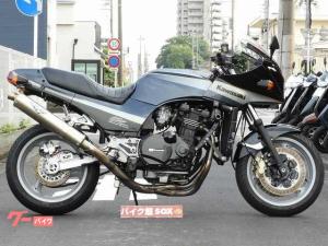 カワサキ/GPZ900R 1997年モデル