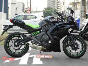 カワサキ/Ninja 400 2014年モデル スライダー付き