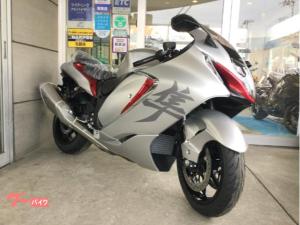 スズキ/HAYABUSA1300・2021年モデル