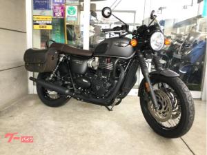 TRIUMPH/ボンネビルT120・ブラック