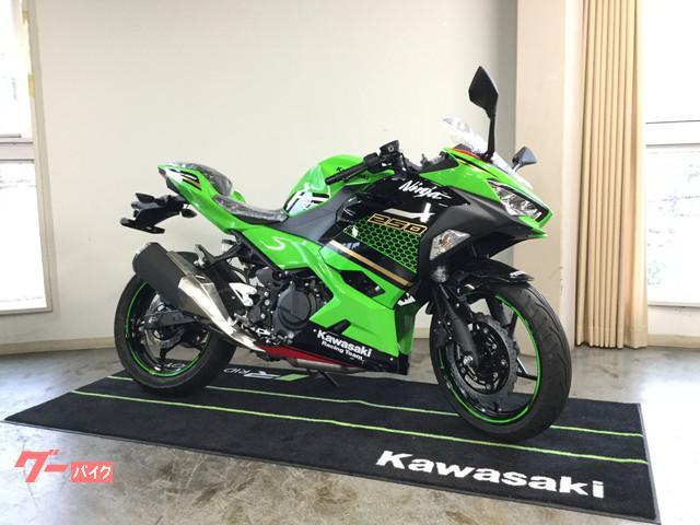 カワサキ Ninja 250・KRTの画像(宮城県