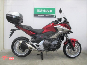 ホンダ/NC750X DCT Eパッケージ ドリーム認定中古車