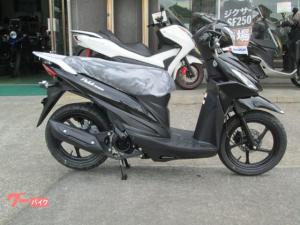 スズキ/アドレス110 2020年モデル