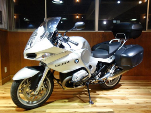 BMW/R1200ST ETC
