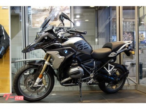 BMW/R1200GS Exclusive