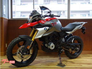 BMW/G310GS ETC2.0