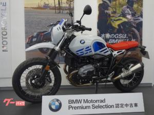 BMW/R nineT アーバン G/S ETC2.0 ラッピング