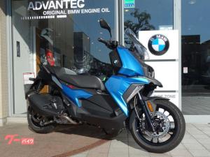 BMW/C400X TFT ETC2.0