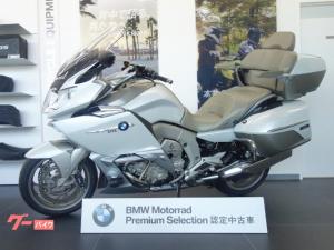 BMW/K1600GTL エクスクルーシブ 認定中古車 エンジンガード