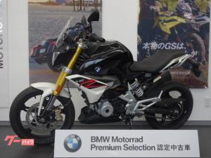 BMW/G310R ウインドシールド ETC2.0 BMW認定中古車