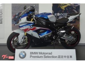 BMW/S1000RR BMW認定中古車 ETC バックステップ グリップヒーター
