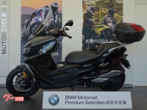 BMW/C400GT ETC2.0 TFT BMW認定中古車