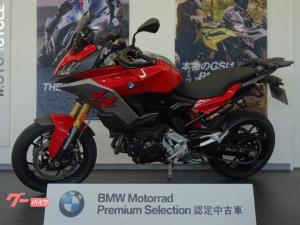 BMW/F900XR プレミアムライン BMW認定中古車 ETC2.0