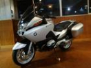 BMW R1200RT ESAの画像