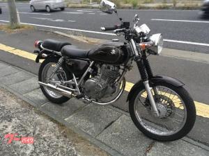 スズキ/ST250 Eタイプ 09モデル最終型