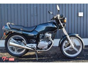 ホンダ/CB125T 最終型 29928