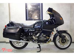 BMW/R100RS パニアケース付 30618