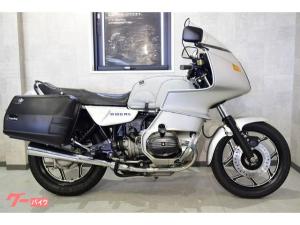 BMW/R100RS パニアケース・ETC付 30744