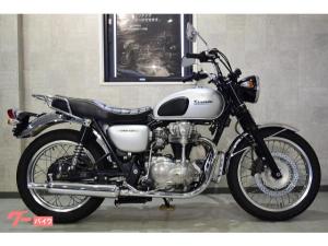 カワサキ/W650 A7セミファイナル 31208